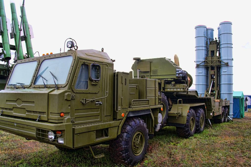 С-300 ПМУ2 Фаворит