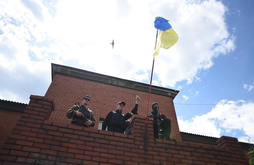 Mariupolis šiandien