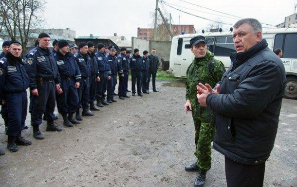 Igoris Bezleris, GRU veikėjas, pagarsėjo dar Donbaso įvykių pradžioje - kai iš kažkur atsiradęs, perėmė korumpuotos milicijos valdymą Gorlovkoje